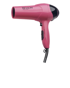 Frizz Control Styler in pink